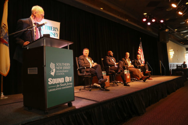 Sound Off Conference - Panel Discussion